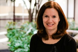 Nancy Cormier, LICSW
